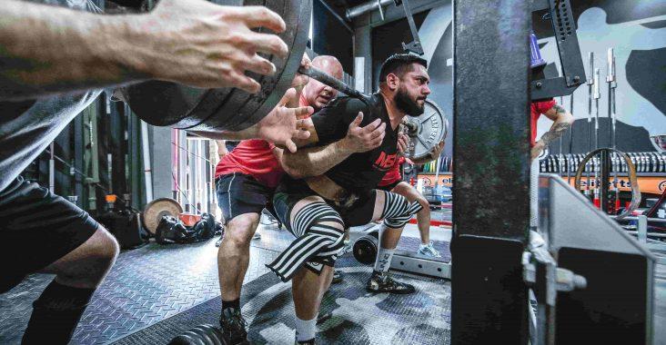 Améliorer son squat
